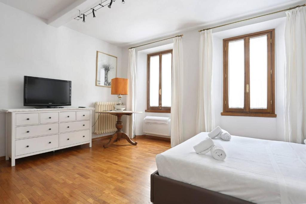 Apartment La Terrazza Firenze Florence Italy Booking Com
