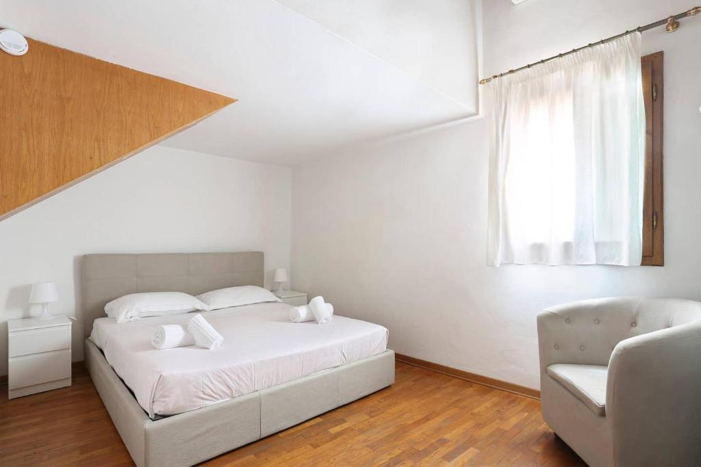 Appartamento La Terrazza Firenze Centro Storico Firenze