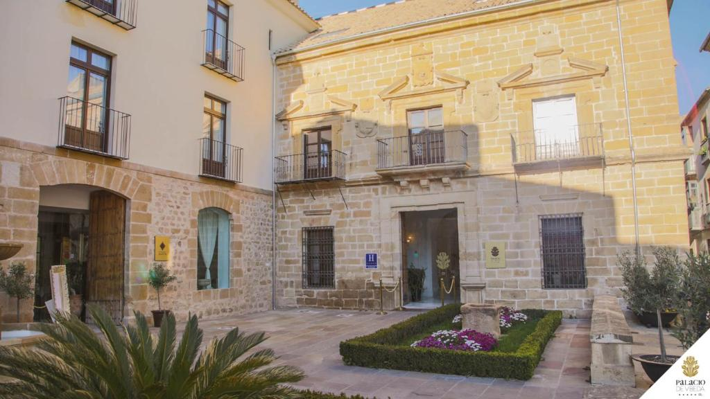 boutique hotels ubeda  57
