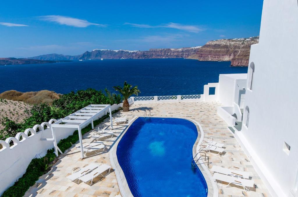 Highlight Santorini View, Akrotiri – Prezzi aggiornati per ...