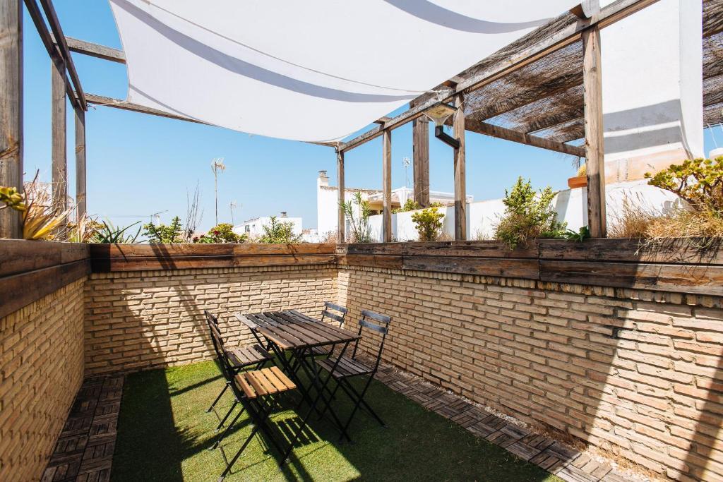 Casa Con Terraza Privada Sevilla Updated Na 2020 Prices