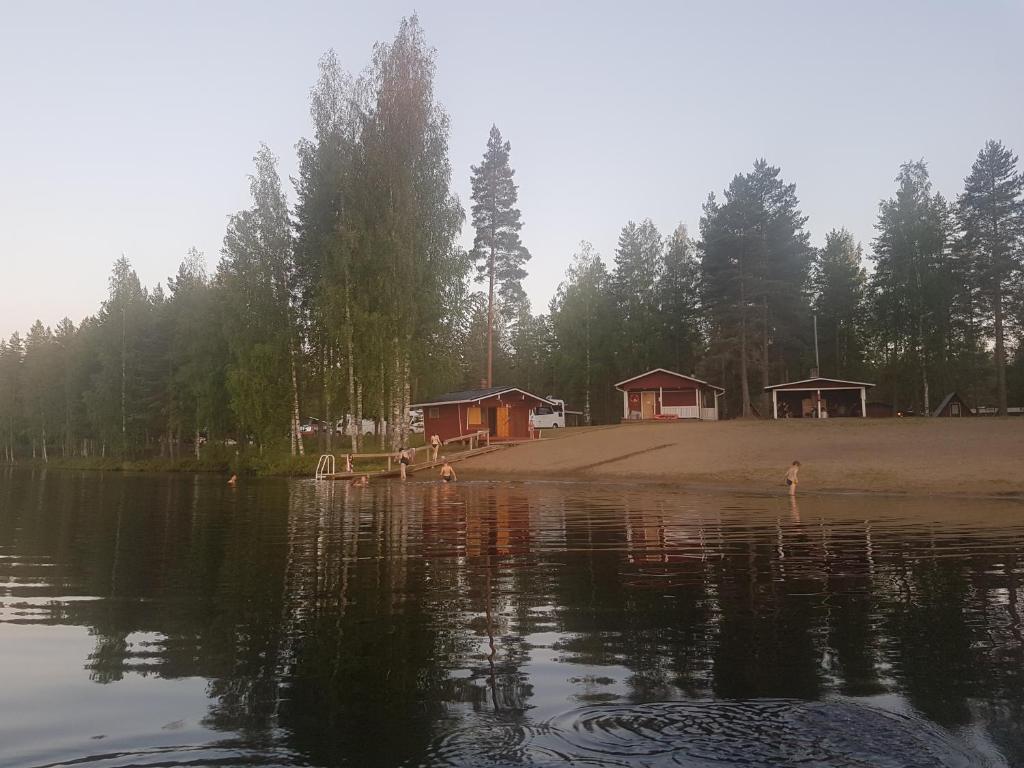 Camping Atrain Kuopio Paivitetyt Vuoden 2020 Hinnat