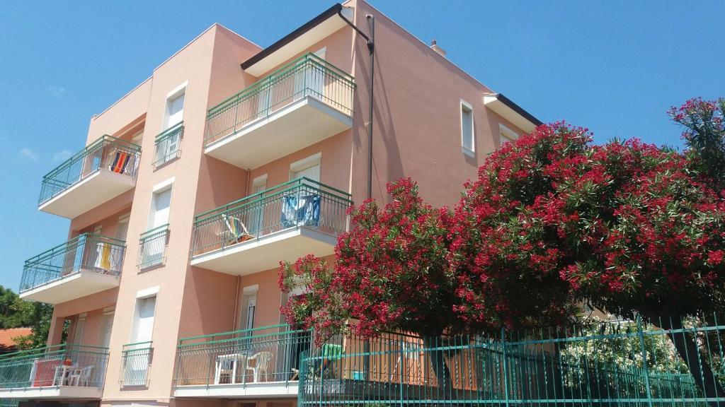 Residence Mizar