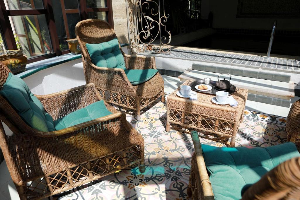 Bed & Breakfast Chambres d\'Hôtes Justin de Provence ...