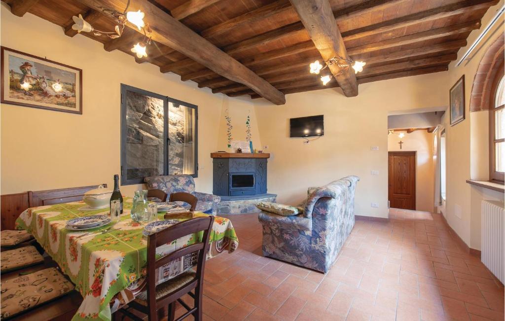 Holiday Home Ruota -LU- with Fireplace 06