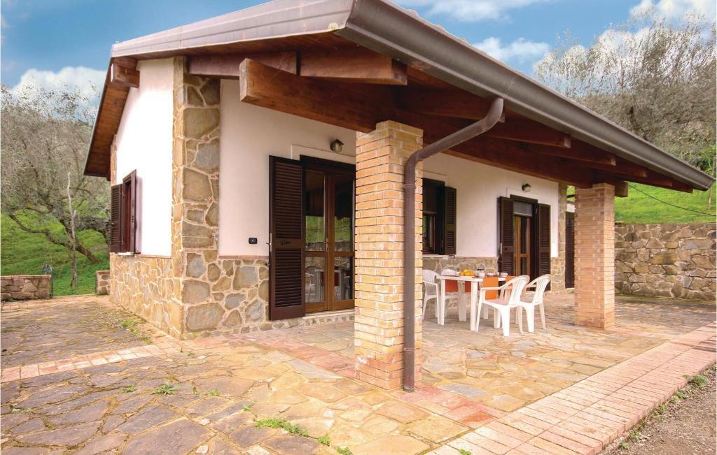 Holiday Home Perdifumo (SA) XII