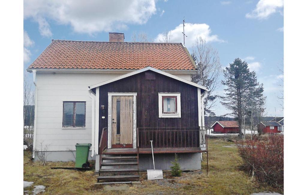 Accommodations, Bjurholm
