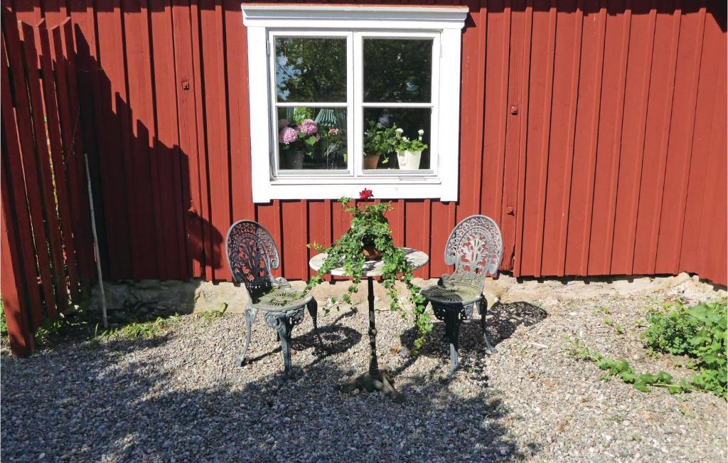 Hembrnningsapparat frn Vsterljungs skrgrd. - Europeana