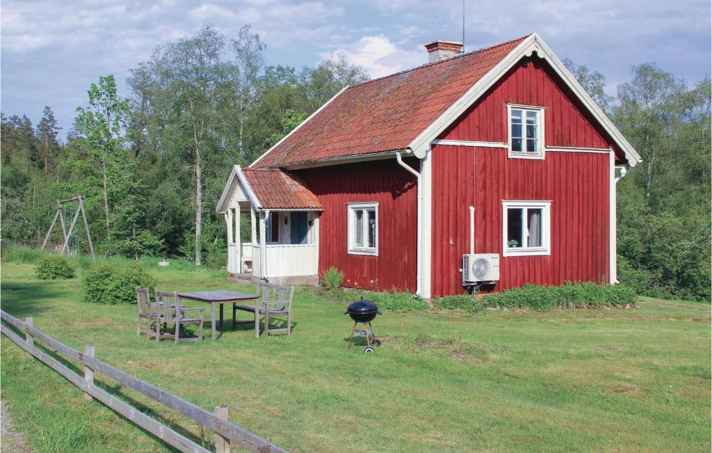 Vnhems Caf & Vandrarhem, Korsberga, Sweden - Booking