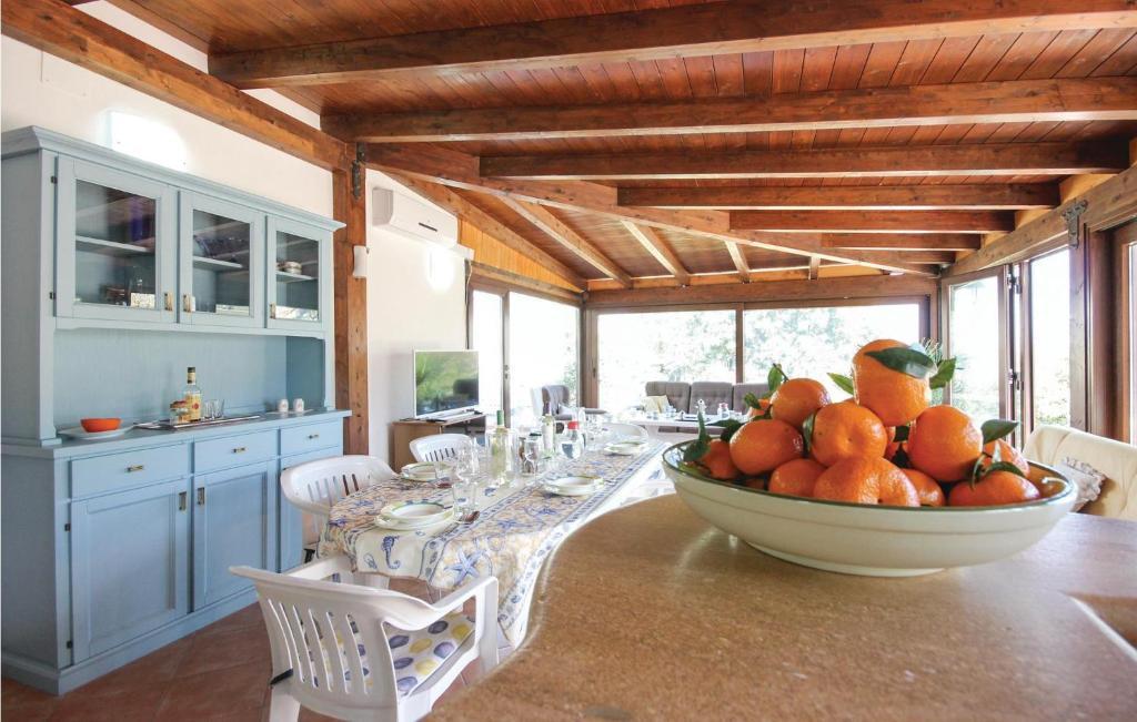 Holiday Home San Vito Lo Capo (TP) X