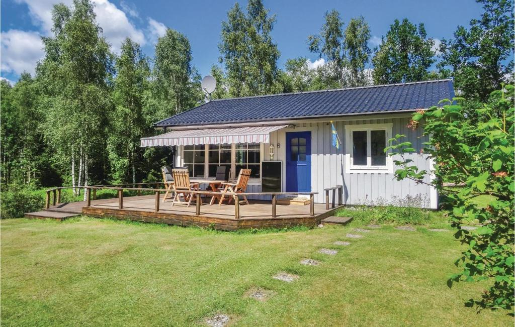 Holiday home Hljevad Hljeryd Lngaryd, Sweden - reviews