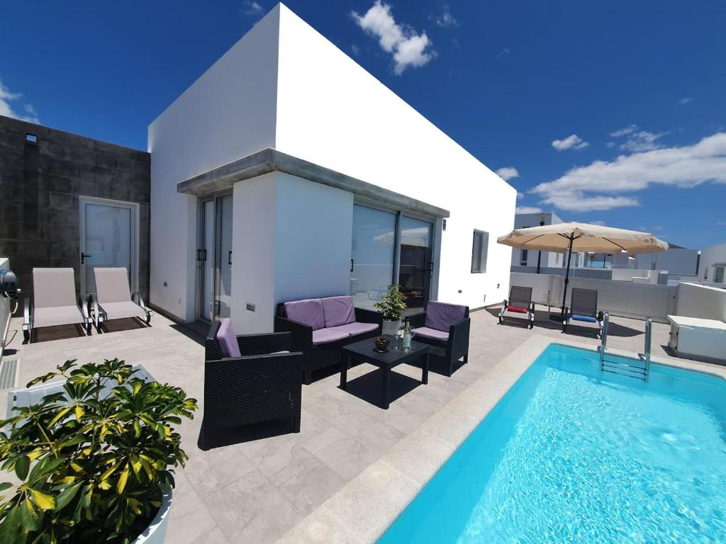 Villa New York Playa Blanca Updated 2020 Prices