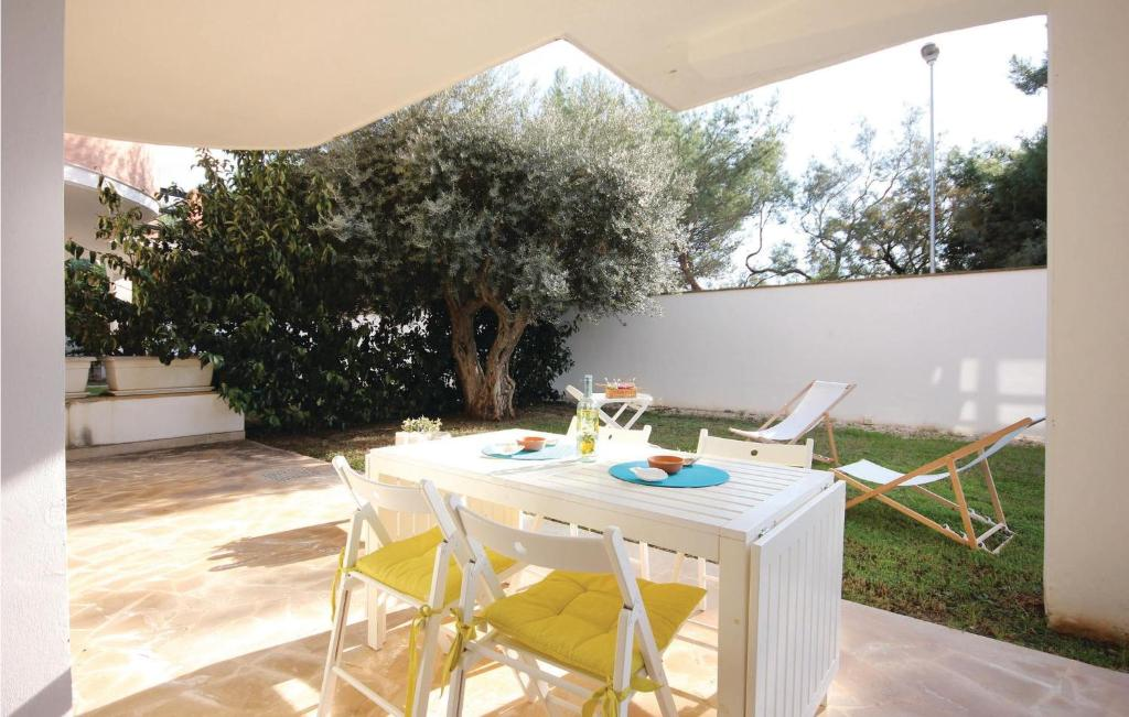 Holiday Home Villa Caucana