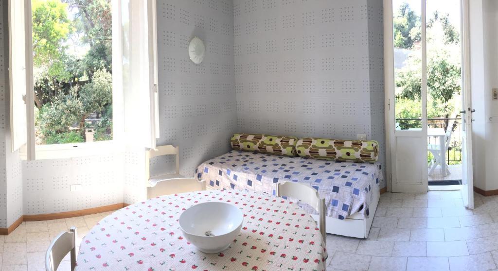 Villa Violetta Castiglioncello Italy Booking Com