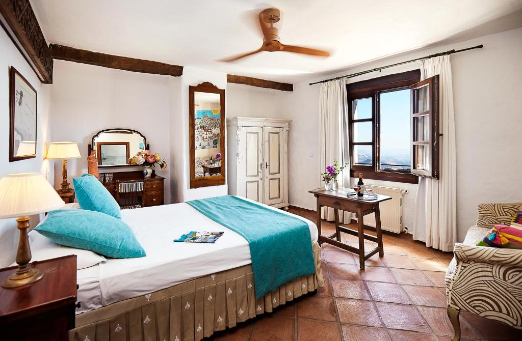 boutique hotels in málaga  200