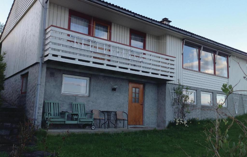 Apartment Kysnesstrand Kysnesstrand
