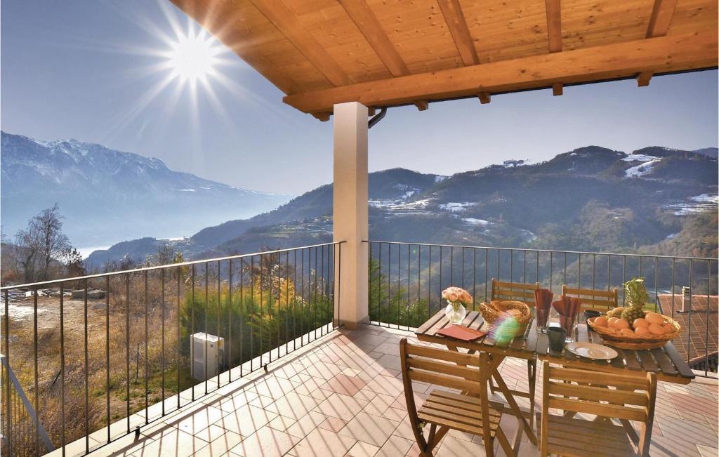 Holiday Home Villetta Luce