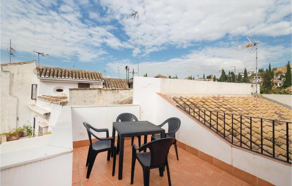 Four Bedroom Holiday Home In Granada Granada Precios