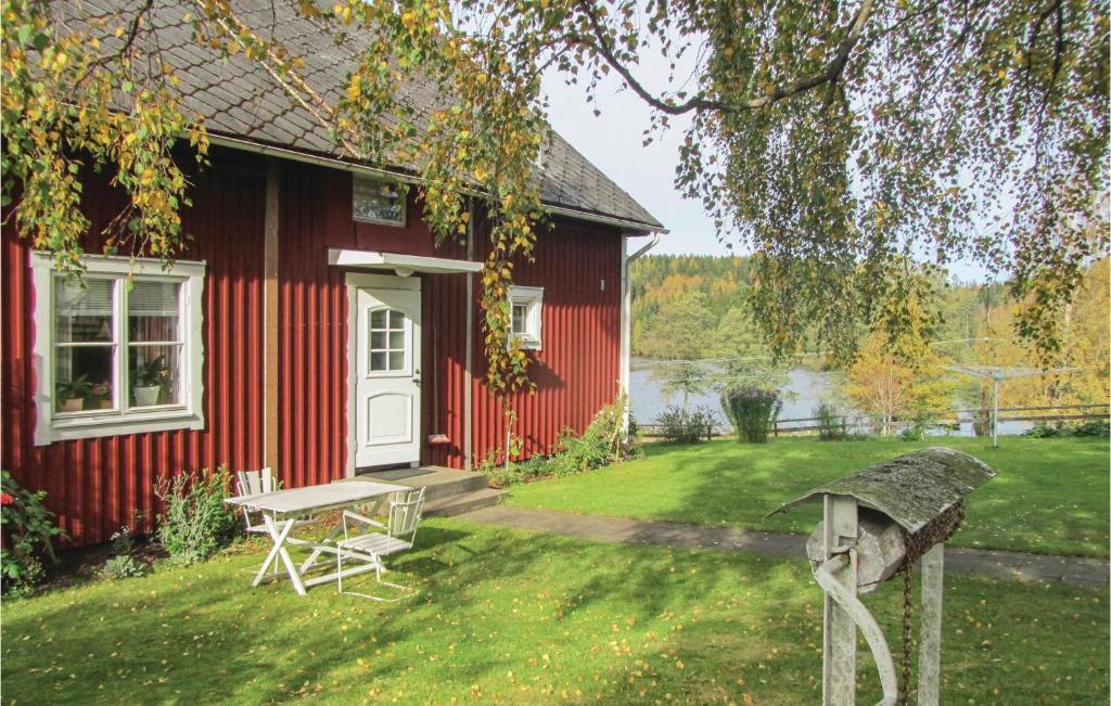 Vnhems Caf & Vandrarhem, Korsberga Updated 2020