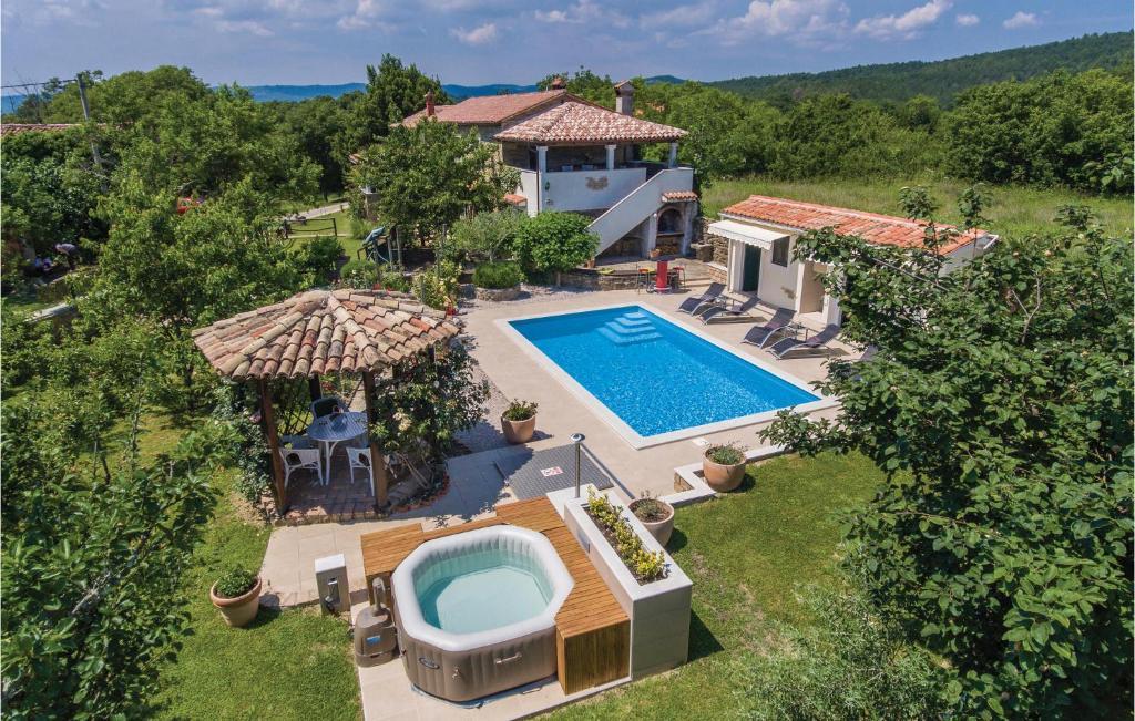 Holiday home Zatka 23 with Outdoor Swimmingpool