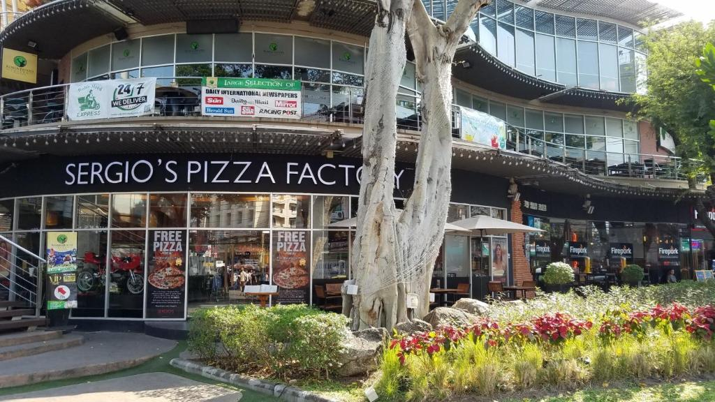 Centara Fantastic Condo Pattaya Thailand Bookingcom