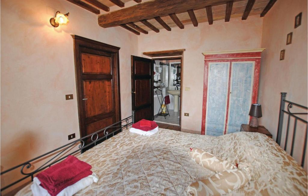 Holiday Home Casa Vitiano