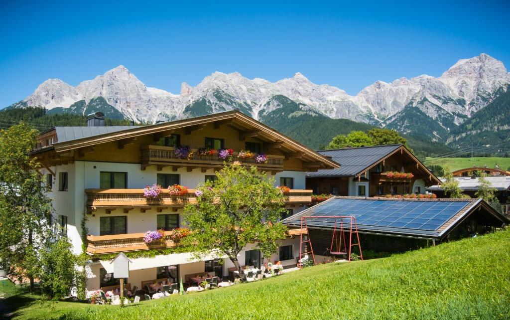 ULA-SBG Htte/Hut Maria Alm bis 11 Pers. | Mondial Reisen