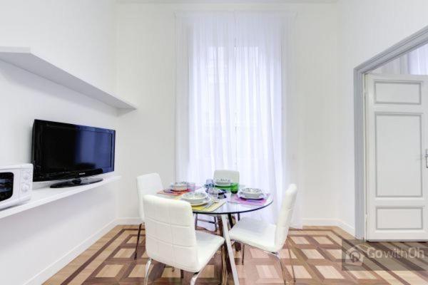 Bezzecca Suites
