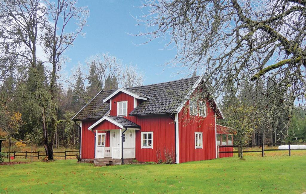 Apartments for rent in bodafors - nssj v, 3 rooms