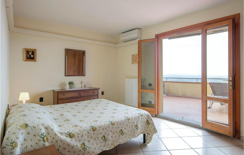 Holiday Home Lamporecchio PT with Fireplace VI