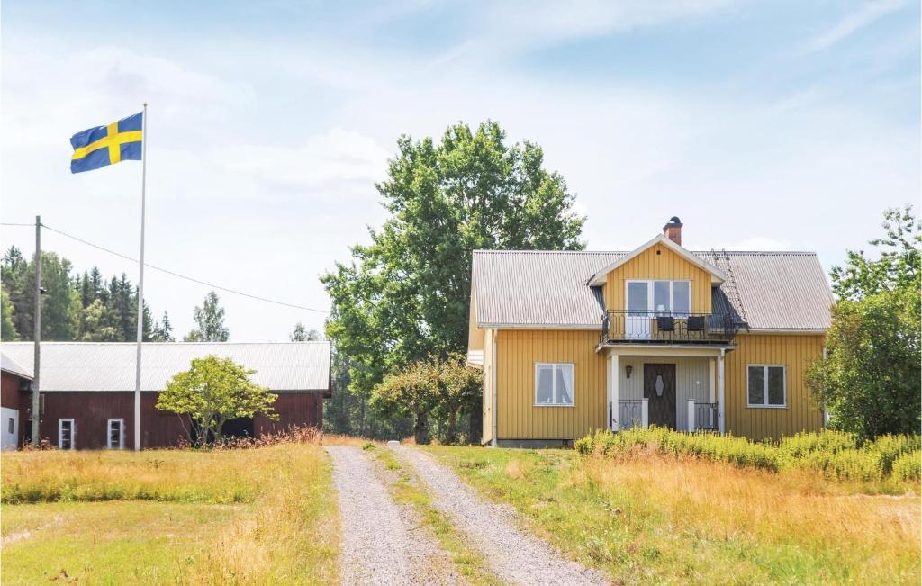 Vstra mtervik Kyrkogrd in Vastra Amtervik, Vrmlands ln