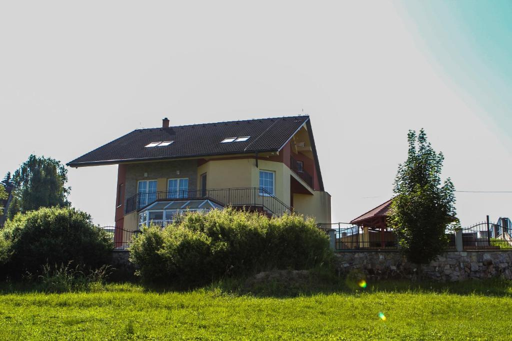 Synergy House