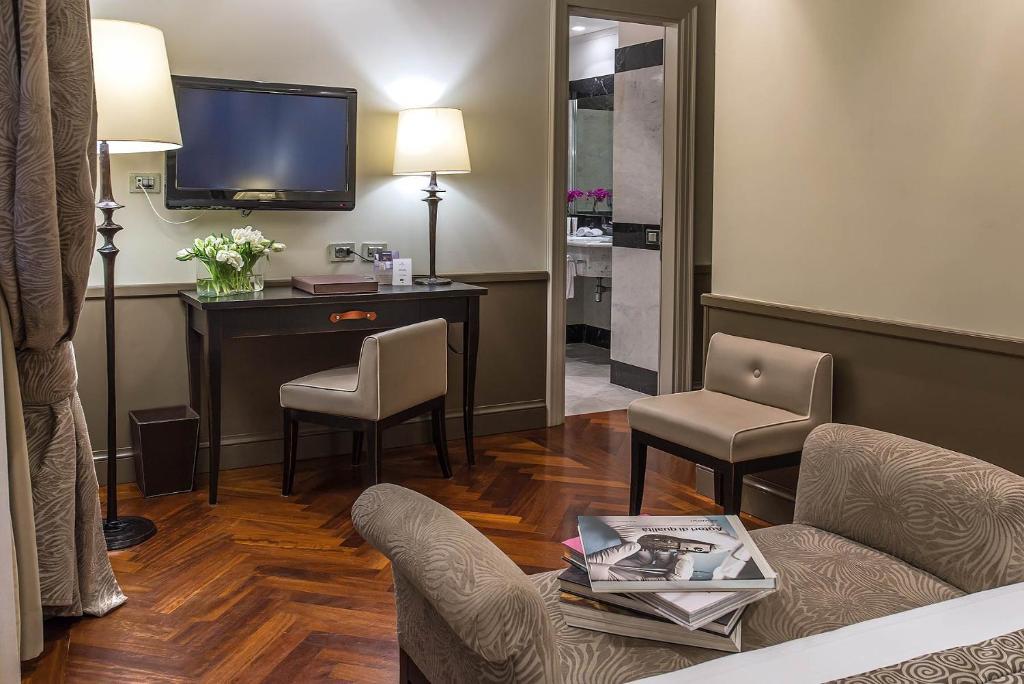 Hotel Lunetta, Roma – Prezzi aggiornati per il 2019