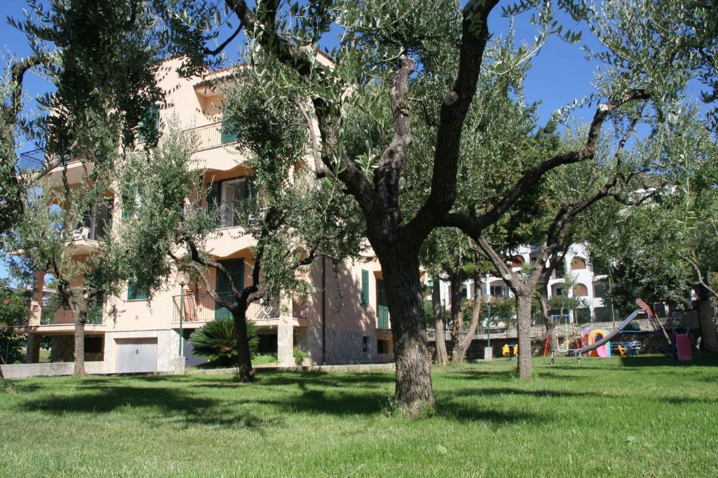 Residence Mizar 2