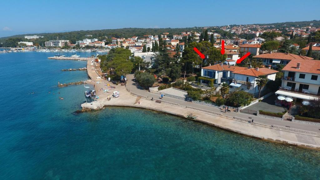 всего фото хорватия город малинска фото холостых