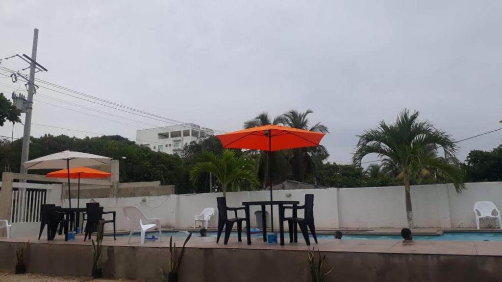 Hotel Salamandhra, Coveñas, Colombia - Booking.com