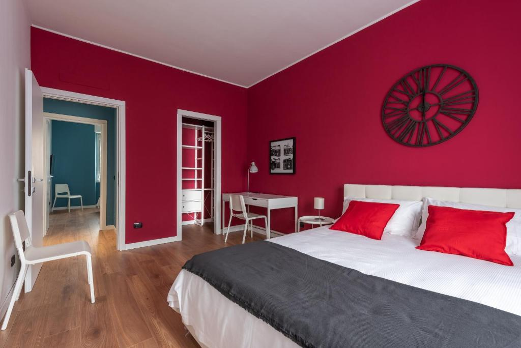 Urban District Apartments - Milan City Life Portello, Milano ...