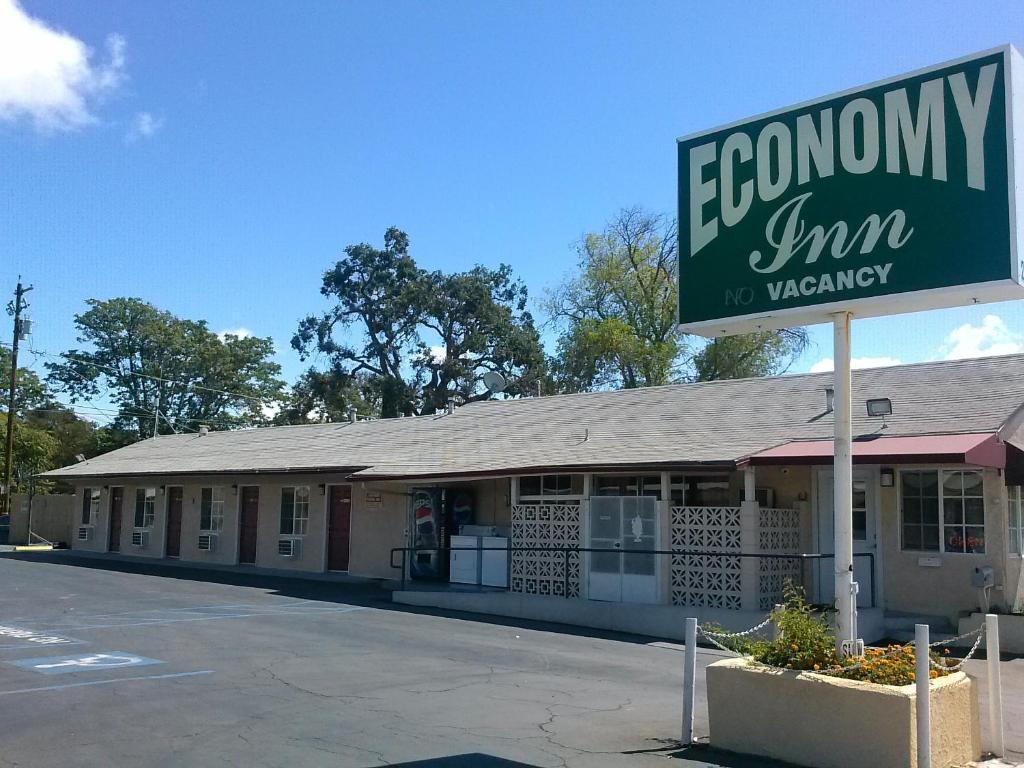Economy Inn Paso Robles