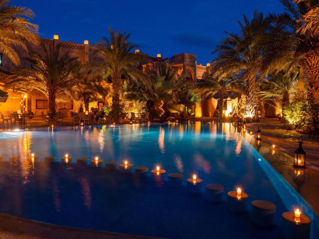 Kasbah Hotel Xaluca Arfoud, Erfoud – Precios actualizados 2020