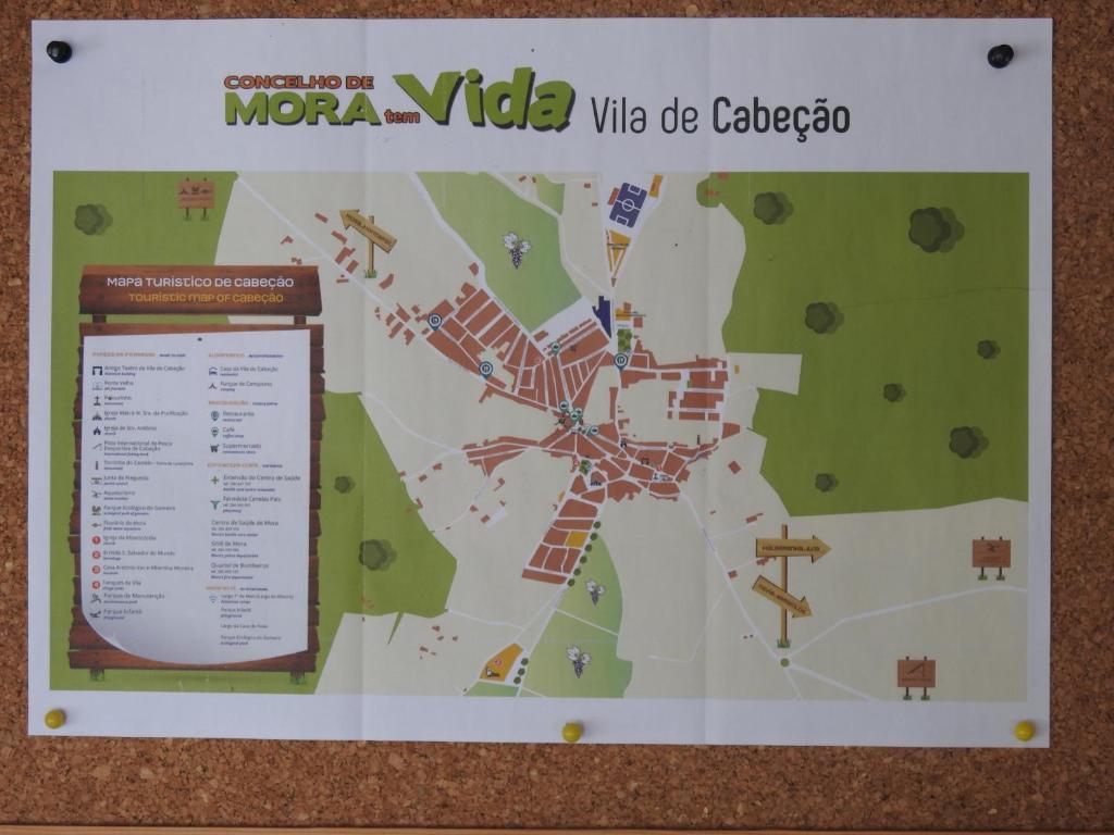 Country House Casa De Cabecao Portugal Booking Com
