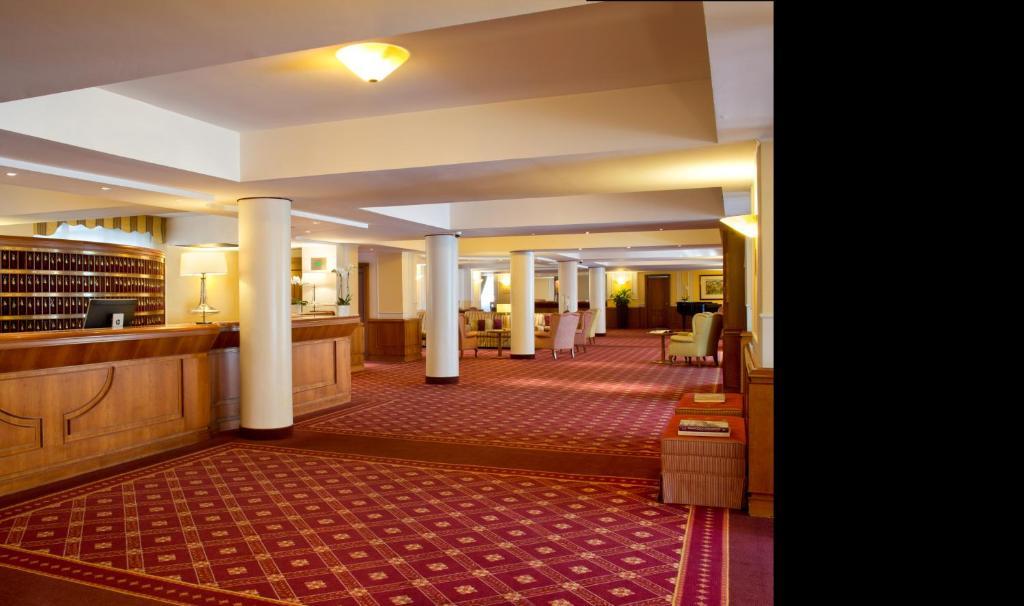 Hotel Business Palace (Italia Milán) - Booking.com