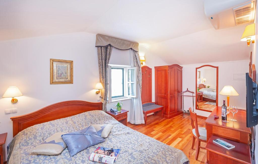 Hotel Ostrea