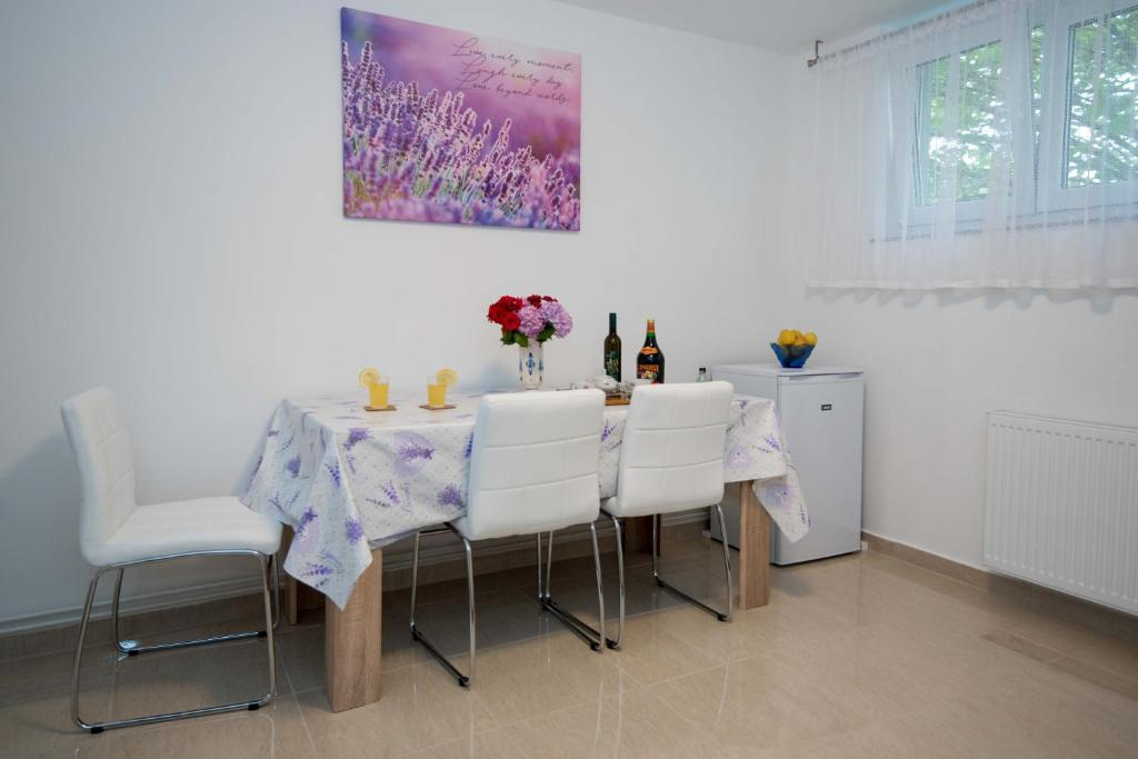 Apartman Lavanda Daruvar Croatia Booking Com
