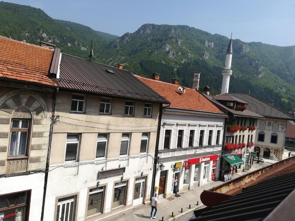 Travnik, Donja Mahala 5