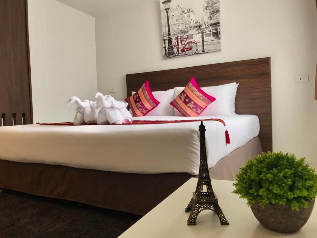 Fotos De Cher pas cher hotel de bangkok, thailand - booking