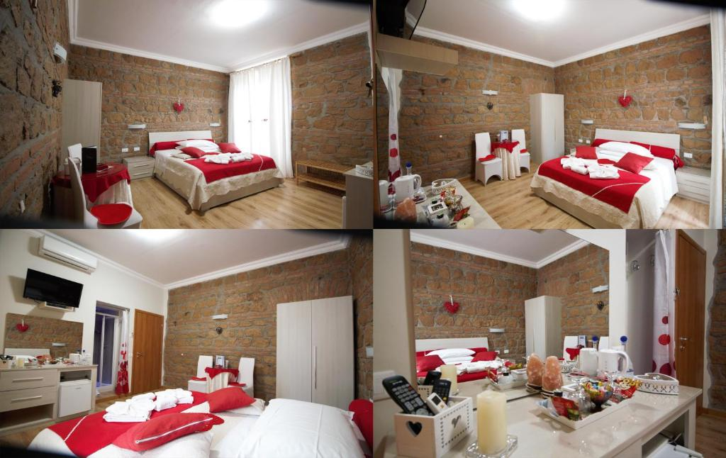 Freedom Love B&B, Rome, Italy - Booking com