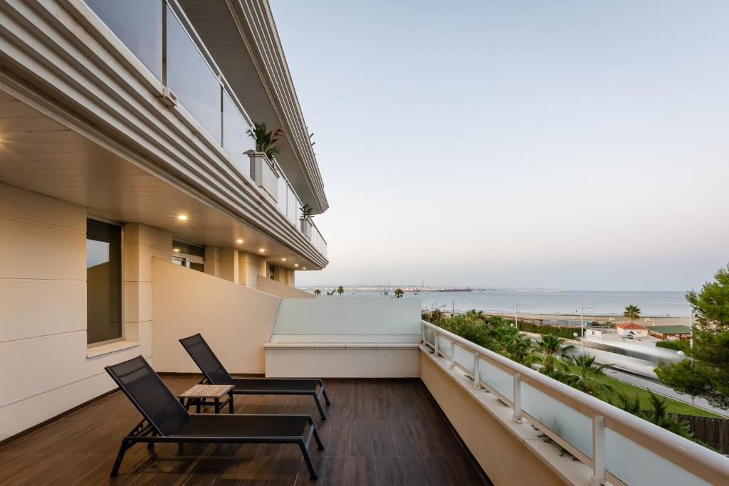 Gran Palas Hotel, La Pineda, Spain - Booking.com