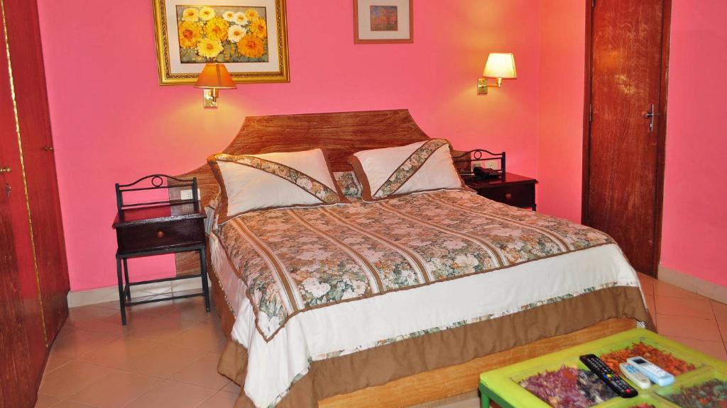 Hotel Santo Domingo Asunción Paraguay Booking Com