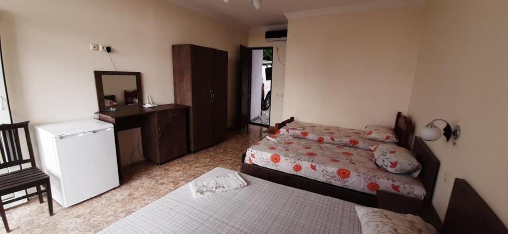 Hotel Badu