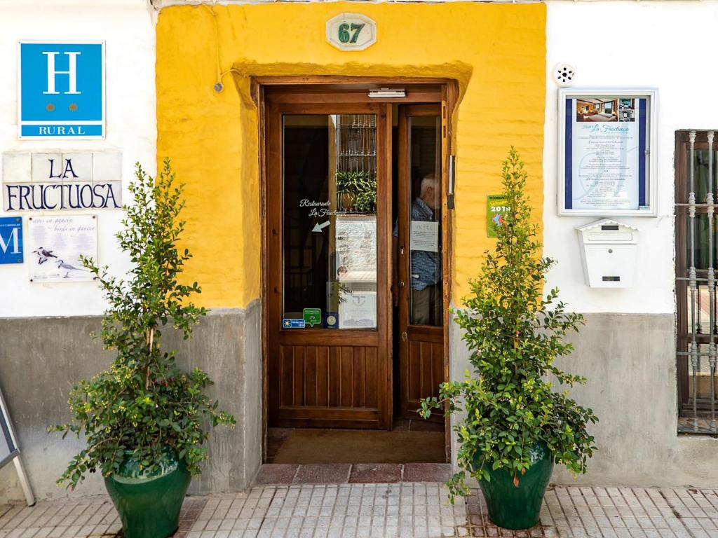 boutique hotels in málaga  135